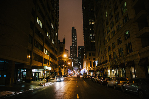 nickgerber:  City Streets