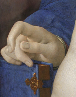 detailsofpaintings:   Agnolo Bronzino, Template : Holy Family 1534-1540