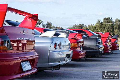 phokingrice:  JDM Line-up by atjldesign on Flickr.