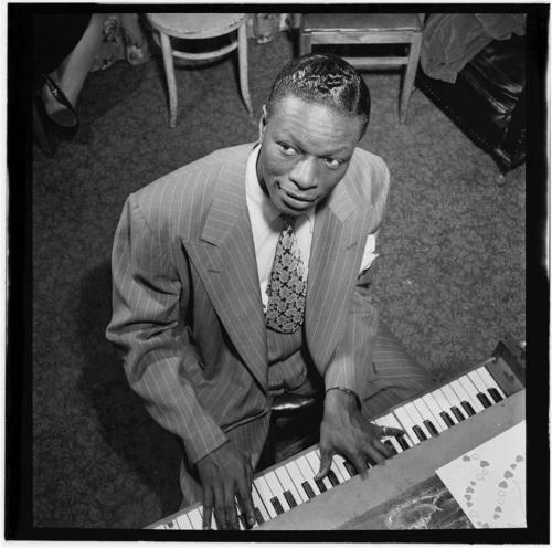 themusicpool:  Nat King Cole