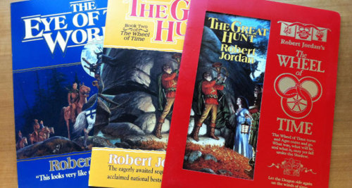This weekend has everything from the Wheel of Time book launch and James Rigney (aka Robert Jordan) collection debut, to monster truck rallies. Check it out in our Weekend Round-up.
