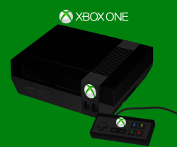 wmill:  What I first saw in Xbox One. Kinda fell in love with it, tho.