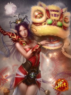 World of Legend (Duo Bao) by *KEKSE0719 —-x—- More: | Random |