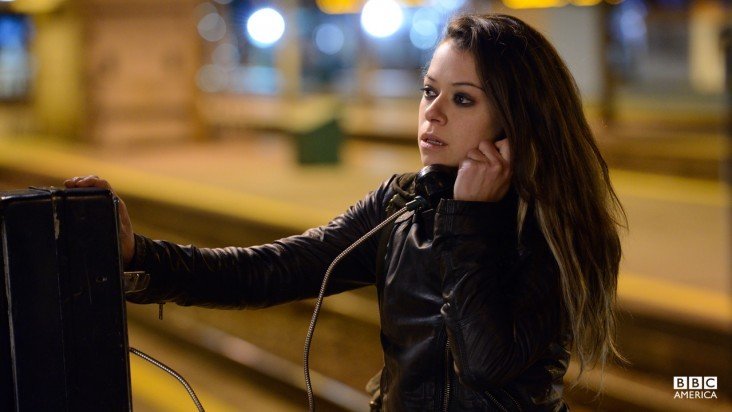 Orphan Black Trailer  Premieres March 30 at 9/8c on BBC America  http://www.bbcamerica.com/orphan-black/