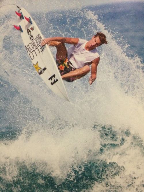 thosesurferboys:  Jack
