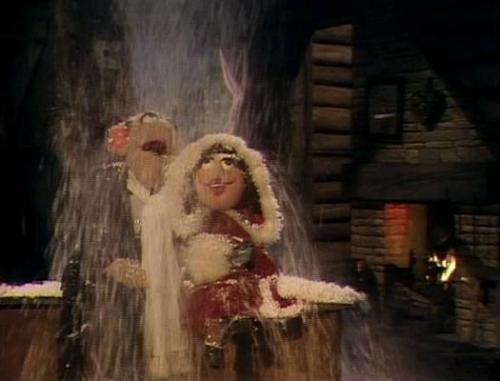 Let It Snow, Let It Snow, Let It Snow - Muppet Wiki Here's hoping for a white Christmas this year