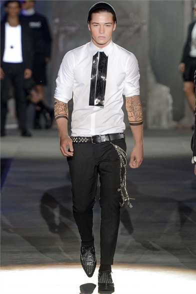 mensfashionworld:  Dsquared² S/S 2013