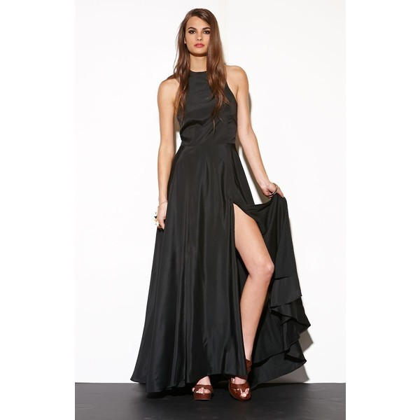 NAVEN Siren Gown   (see more evening ball gowns)