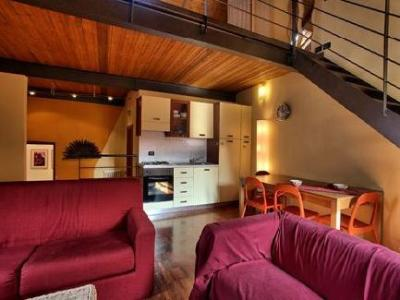 Lake Como apartment - is located in Lecco city center, at a few steps from the waterfront and the main tourist attractions. Lecco has been made famous by Alessandro Manzoni, the much celebrated Italian novelist, who set part of his masterpiece - 'The Betrothed' - on Lake Como shores. The city offers a large selection of facilities - shops, restaurants and cafes - and is the perfect place for those wanting to balance leisure, sport - especially water skiing and sailing - and culture: the Medieval Tower, XIX-century S. Nicolò Church and the neo classic theatre are at hand.