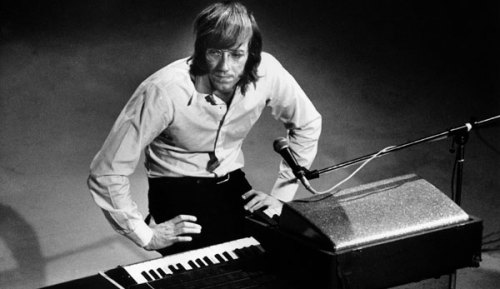 RIP Ray Manzarek … truly a sad loss.