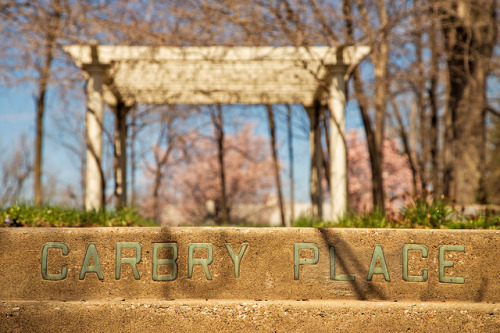 CARBRY PLACE on Flickr.CARBRY PLACE ~ Saint Joseph, Missouri USA ~ Copyright ©2013 Bob Travaglione. ALL RIGHTS RESERVED ~ www.JoeTown.Us ~ www.FoToEdge.com