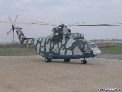 congo drc africa aviation helicopter