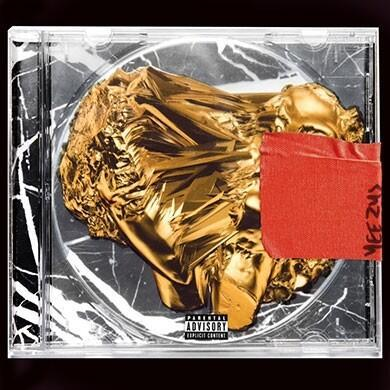 Artwork for Kanye West's Yeezus (New) Drops June 18th.