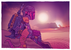 mrhipp:  It's hard out here for a Fett…