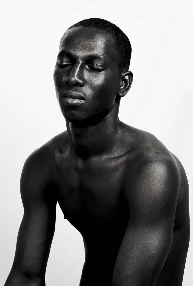 66lanvin:  black-boys:  Ph: Mambu Bayoh  SPEAK to ME only WITH your EYES……….No.18