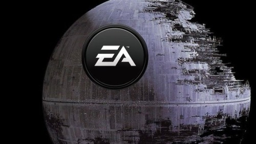 BioWare, Visceral, and DICE are working on Star Wars games? Yes, please.