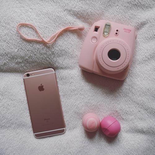Polaroid For Iphone  Plus
