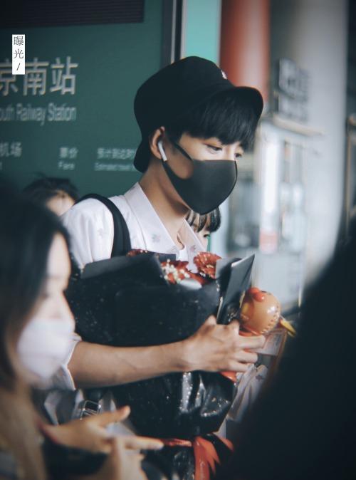 xiaozhan-mole101