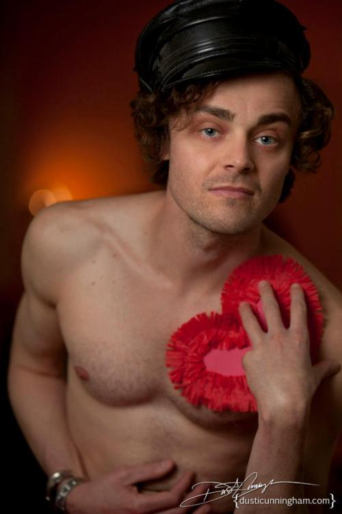 micamyx:  Tammie Brown, will you be my Valentino? Kisses Kisses.