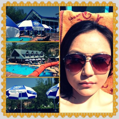 #PhotoShake Here is +33 … Almost summer now trying to become black 👳