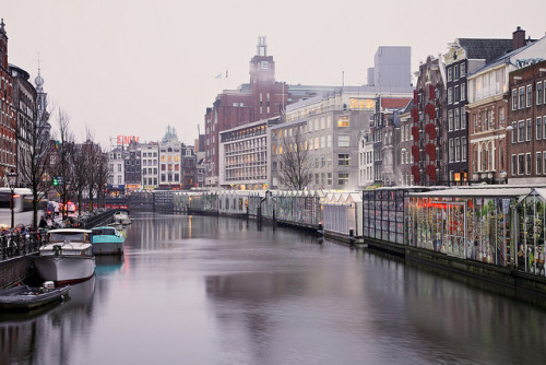 Amsterdam, Netherlands on Flickr.