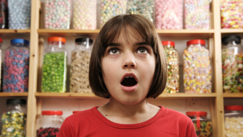 Why banning candy is a road to nowhere      Keeping your child's sweet tooth satisfied may be the road to a healthier diet. Confused? It's time to put aside the dietary rules you've been clinging to for too long.