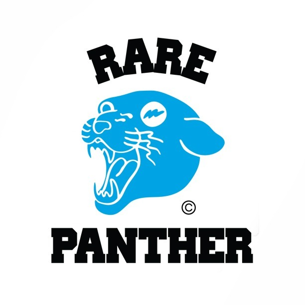paulowallo:  RARE PANTHER© For the very rare.