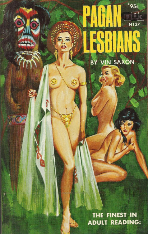 littlebunnysunshine:  via http://pulpcovers.com