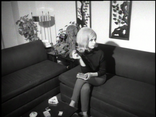 roserosette:  Bad Girls Go to Hell, 1965, Doris Wishman