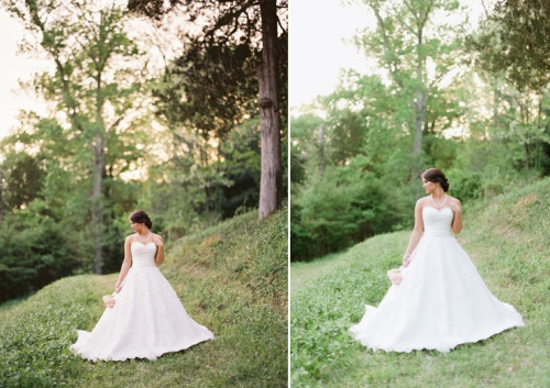 film vs. digital wedding photography - do you know all the differences?