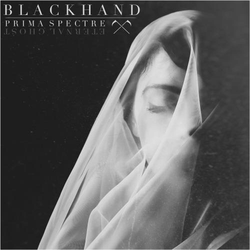 Black Hand - Prima Spectre [EP] (2014)