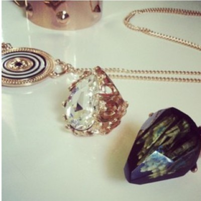 Beautiful new arrivals at @blboutique by @brosiaaa! #fashion #accessories #SUITEclient