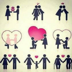 I love this ^_^ #Couple #TrueLove #Forever
