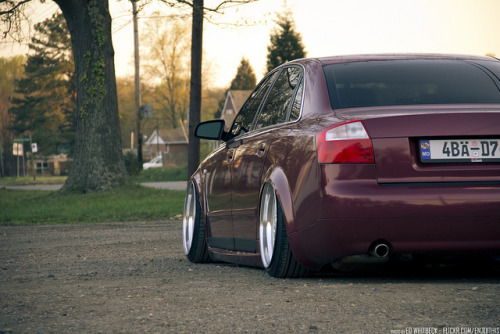 stancespice:  Marc's bagged a4 by WhitbeckPhoto.com on Flickr.