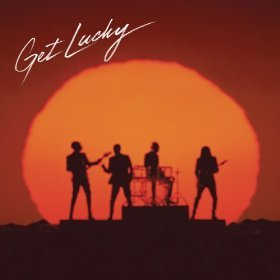 "Daft Punk — ""Get Lucky""""Get Lucky"" is a song by French house music duo Daft Punk, co-written by and featuring Pharrell…View Post"
