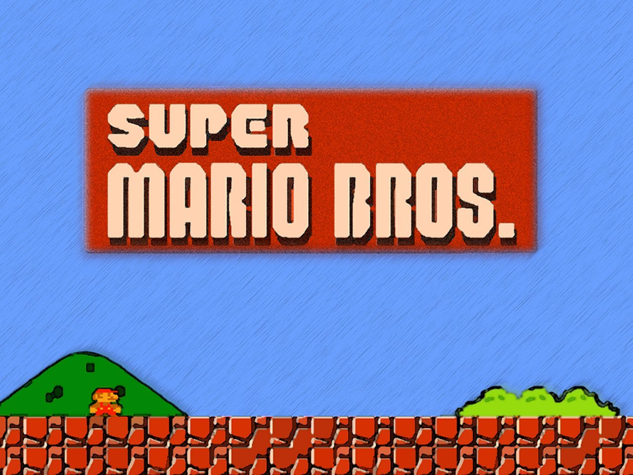 Video: Scaredy cat jumps every time Super Mario Bros. sound effects played