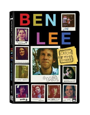 WATCH BEN LEE'S 'CATCH MY DISEASE' ON HELLOGIGGLES + MORE EXCLUSIVESby HelloGiggles Team http://bit.ly/11tNMxy