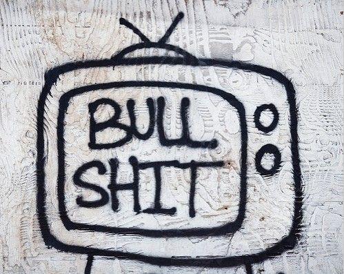 bull shit / thomashawk (flickr) picture on VisualizeUs