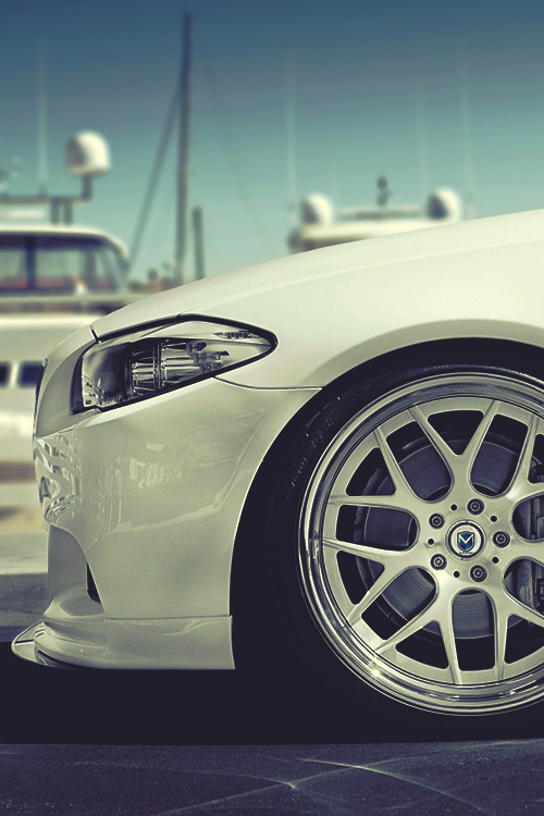 johnny-escobar:  F10 M5