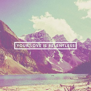 Relentless - Hillsong United