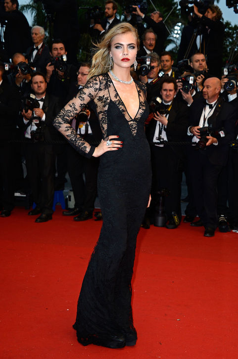 Best Dressed: Cannes Film FestivalIt's about that time people! It's time in indulge in the fashion of the red carpet at the Cannes…View Post