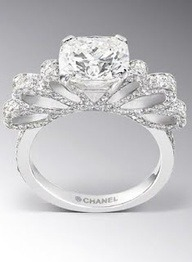 engagement ring yes please