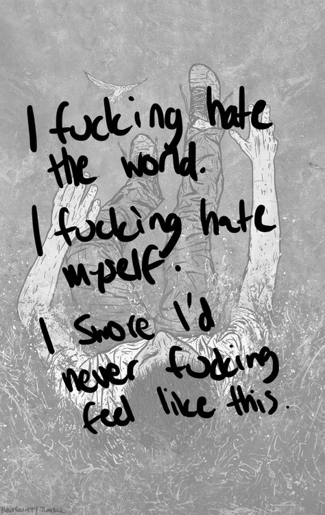 skullzandthingz:  Emo | via Tumblr on @weheartit.com - http://whrt.it/Zc2ZCB