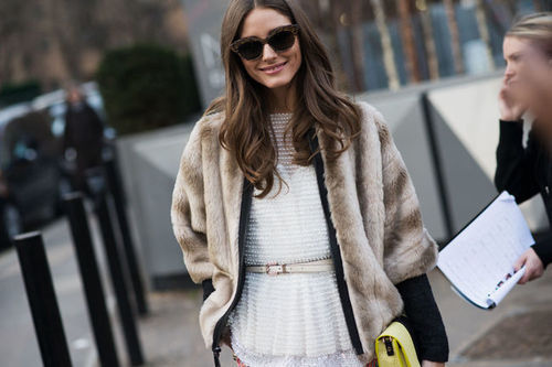 the-chanel-charade:  olivia the style queen
