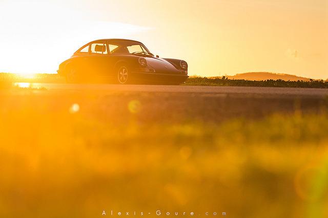Porsche 2.4S by Alexis Goure on Flickr.Porsche 2.4S