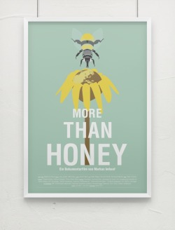 filmsboutique:  More Than Honey - Trailer