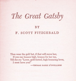 pretty book lovely pink Literature novel The Great Gatsby F Scott Fitzgerald great gatsby