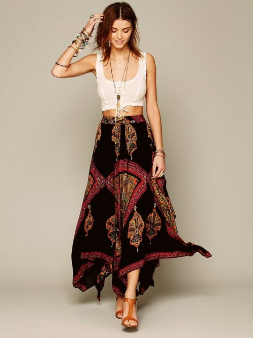 thebohogarden:  free people