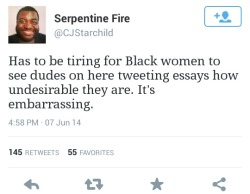 twitter black people ignorant black twitter disrespectful he ain't lying though