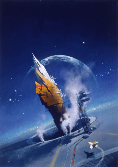 Waiting For Clearance, John Harris